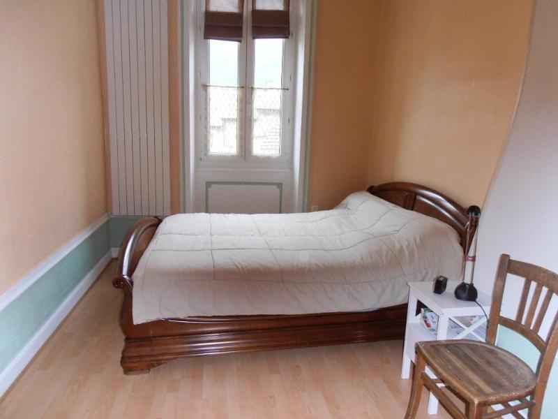 Sale apartment Nantua 109000€ - Picture 5