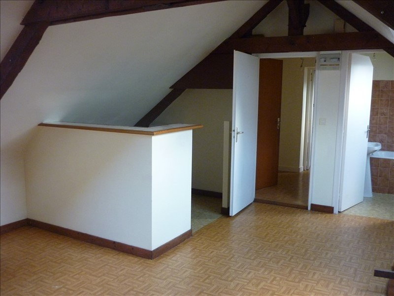 Location appartement Le theil de bretagne 300€ CC - Photo 1