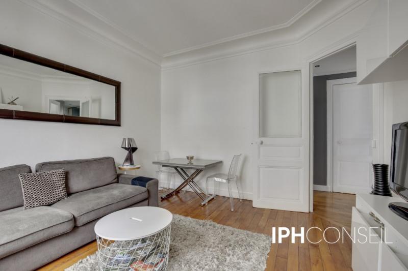 Vente appartement Neuilly sur seine 675000€ - Photo 9