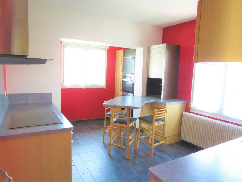 Sale house / villa Zillisheim 248000€ - Picture 3