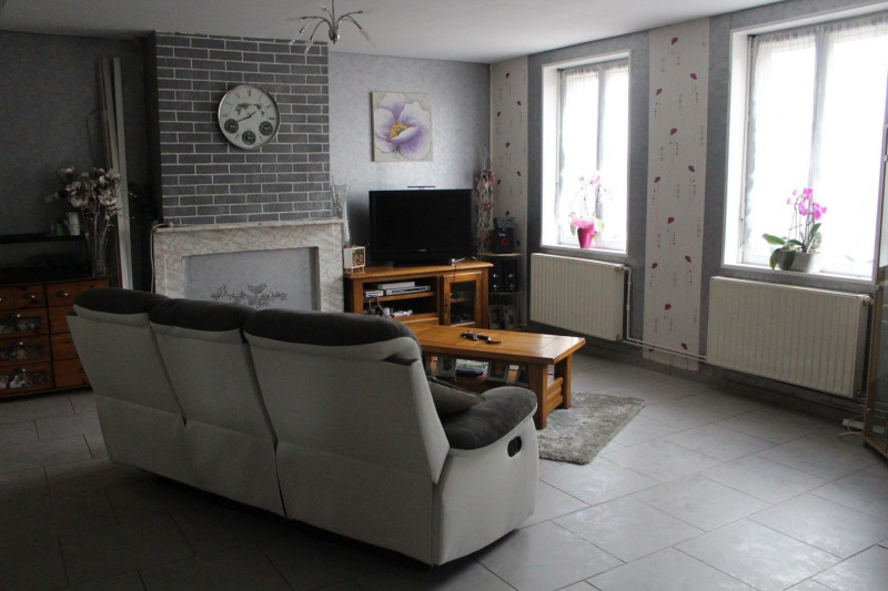 Sale house / villa Wittes 126000€ - Picture 2