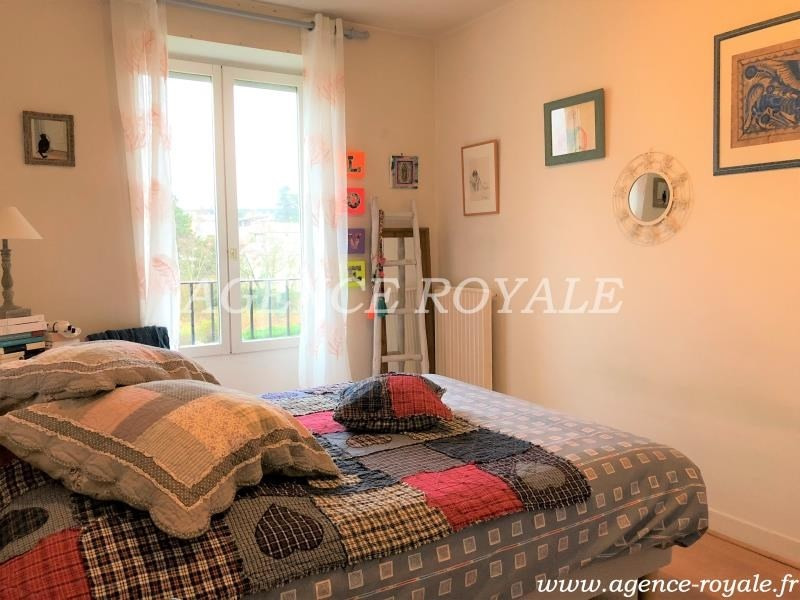 Sale apartment Chambourcy 330000€ - Picture 8