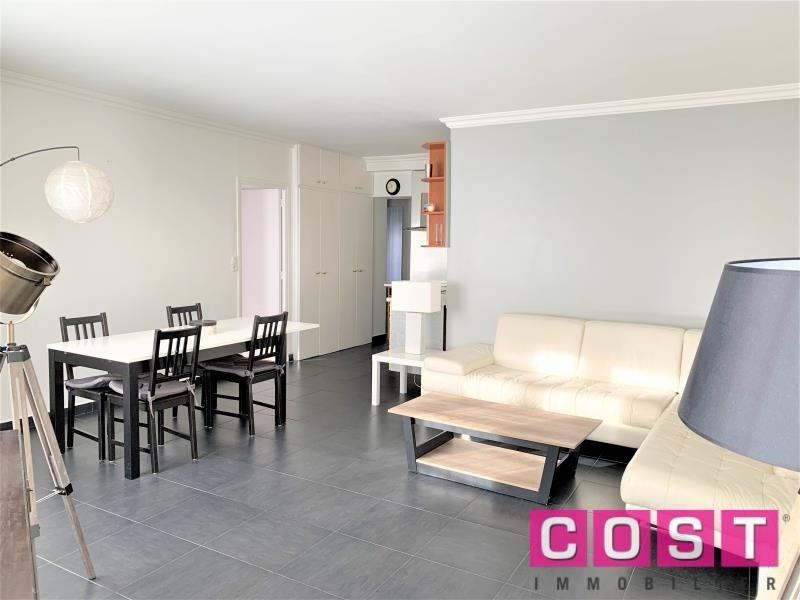 Verhuren  appartement Paris 15ème 2290€ CC - Foto 1