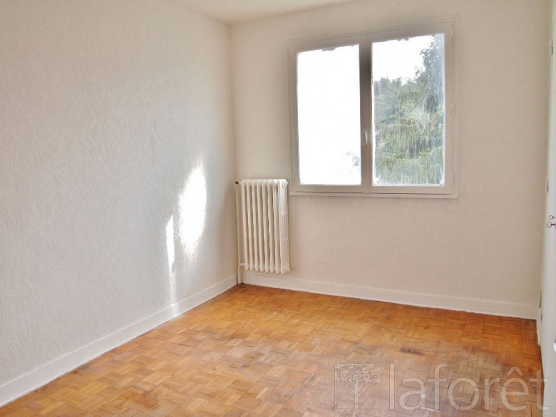 Sale apartment Bourgoin jallieu 89500€ - Picture 2