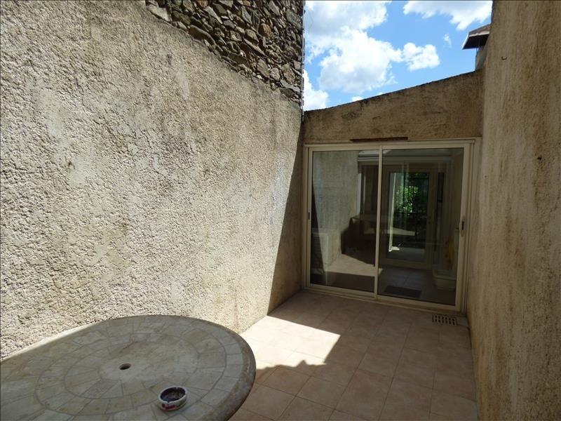 Sale house / villa Proche de mazamet 85000€ - Picture 9