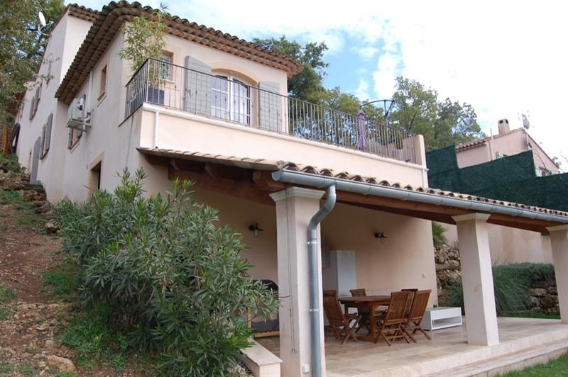 Revenda casa Saint-paul-en-forêt 472000€ - Fotografia 7
