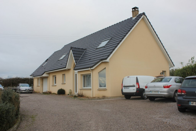 Sale house / villa Brexent enocq 315 000€ - Picture 1