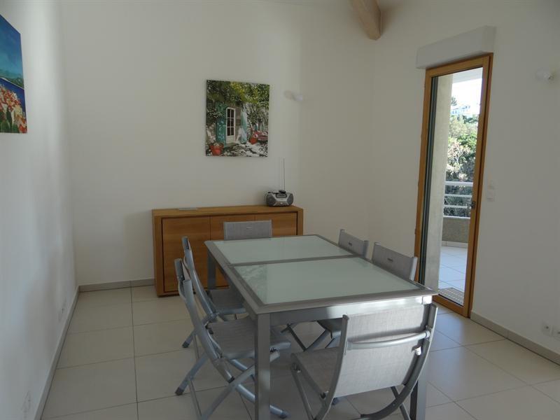 Location vacances appartement Cavalaire 600€ - Photo 11