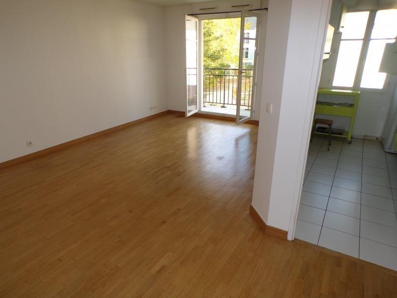 Verkoop  appartement Guyancourt 210000€ - Foto 3