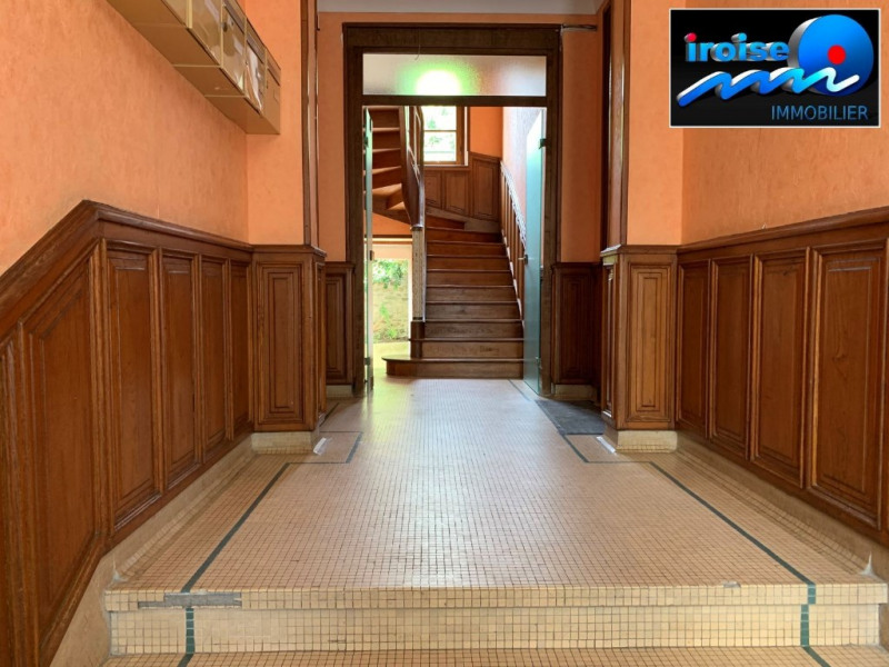 Vente appartement Brest 365 000€ - Photo 1