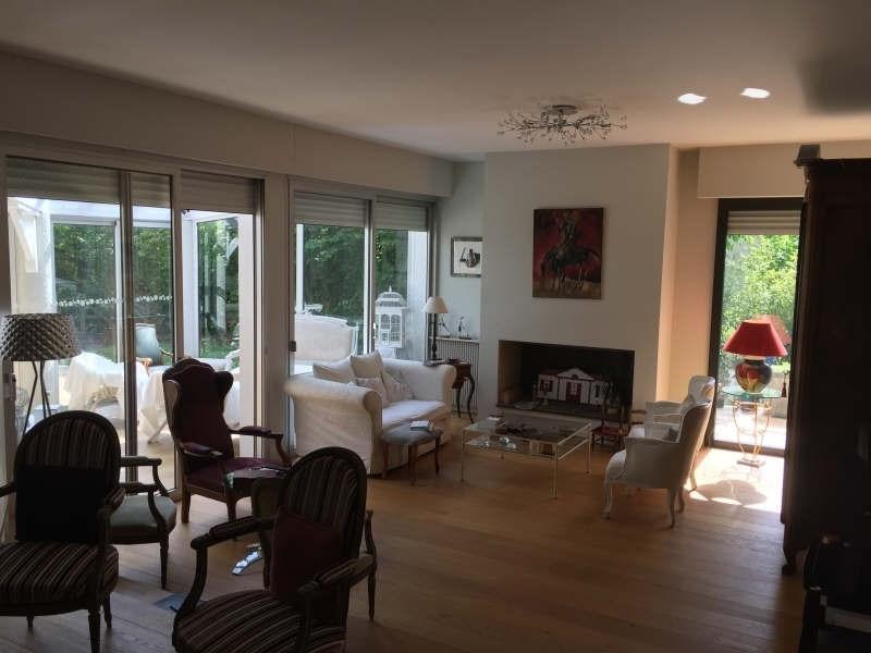 Deluxe sale house / villa Gradignan 1215000€ - Picture 4
