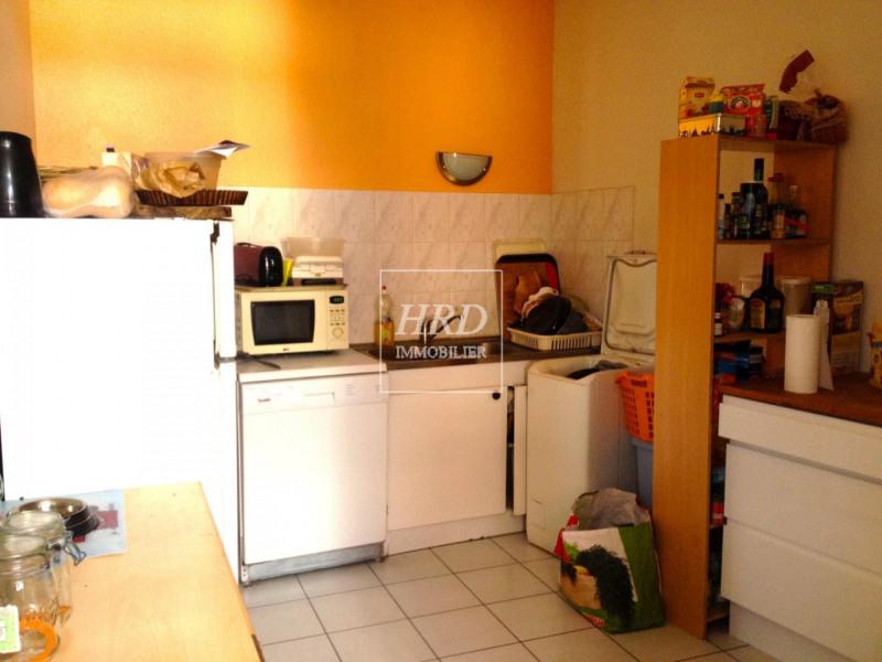 Affitto appartamento Wasselonne 485€ CC - Fotografia 4