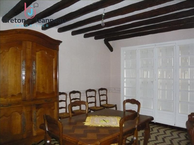 Vente maison / villa Bonchamp les laval 99500€ - Photo 2