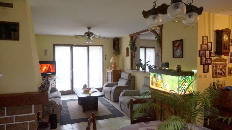 Vente maison / villa Collonges sous saleve 498000€ - Photo 3
