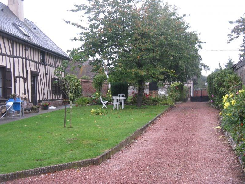 Vendita casa Grandvilliers 183000€ - Fotografia 3
