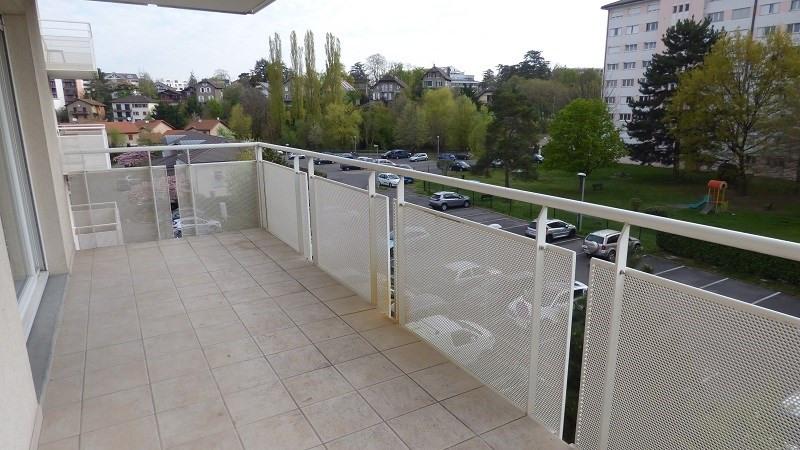 Rental apartment Annemasse 791€ CC - Picture 8