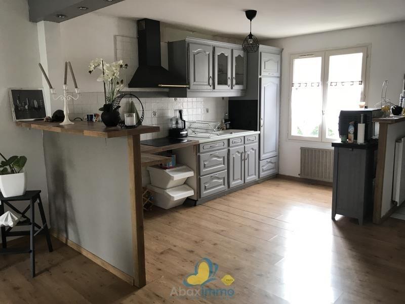 Sale house / villa Falaise 144000€ - Picture 1