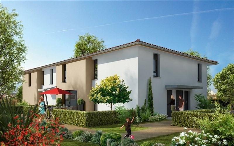 Vente maison / villa Toulouse 319000€ - Photo 8