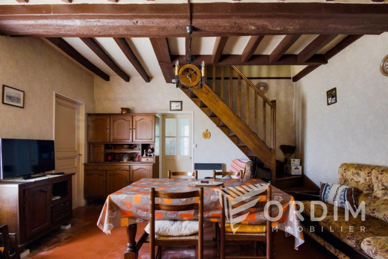 Vente maison / villa Saint fargeau 60 000€ - Photo 5