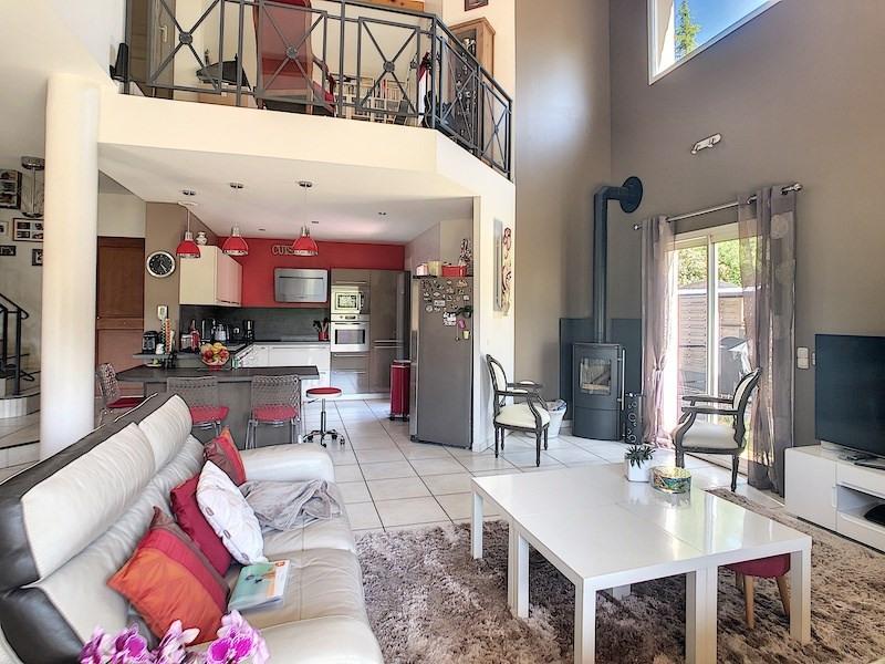 Vente maison / villa Dardilly 850000€ - Photo 2