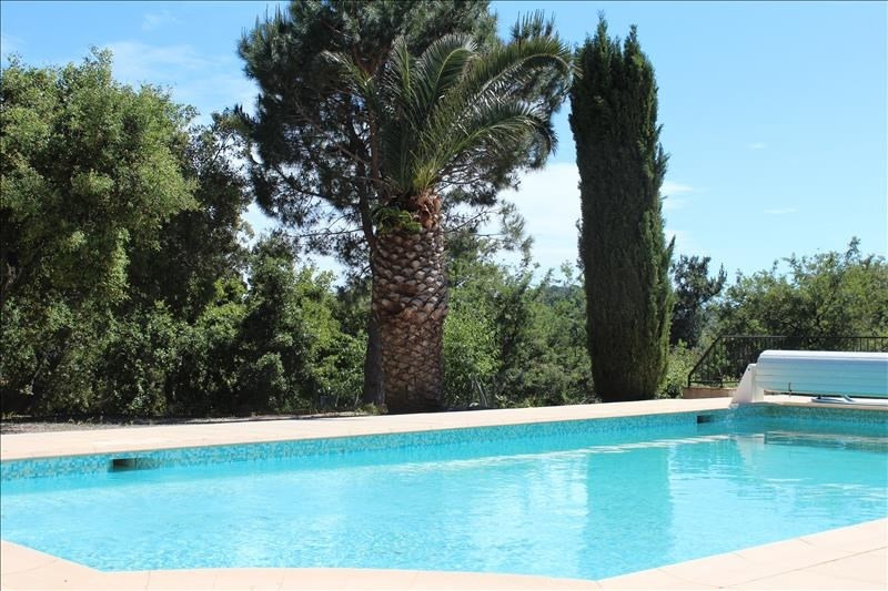 Deluxe sale house / villa Sainte maxime 1 260 000€ - Picture 1