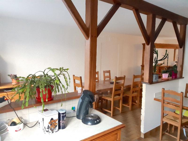 Vente maison / villa Bois de cene 257900€ - Photo 3