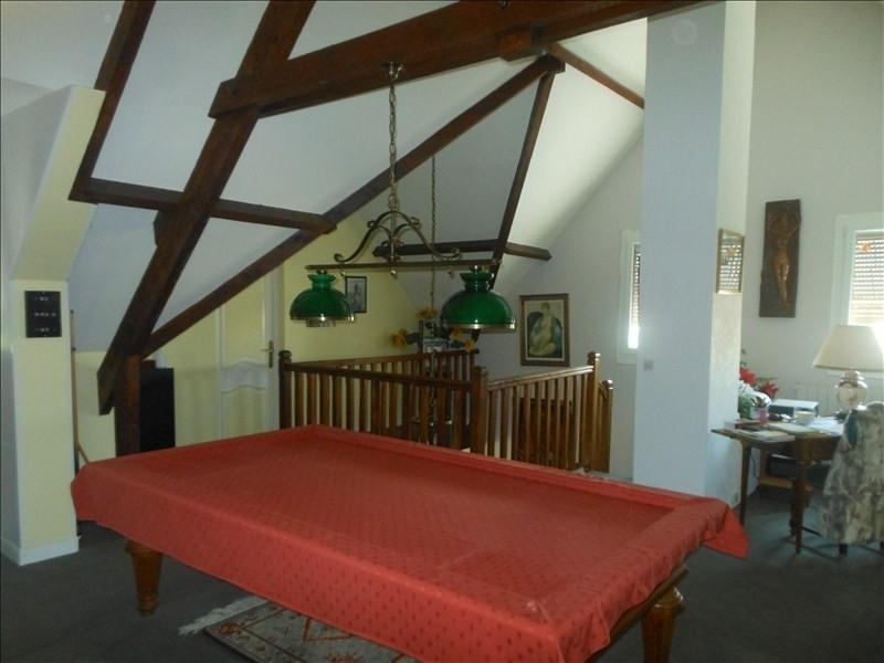 Vente maison / villa Brie comte robert 470000€ - Photo 6