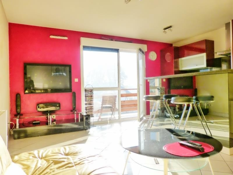 Vente appartement Scionzier 130 000€ - Photo 7