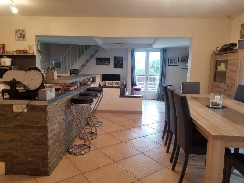 Sale house / villa Ollainville 232500€ - Picture 1