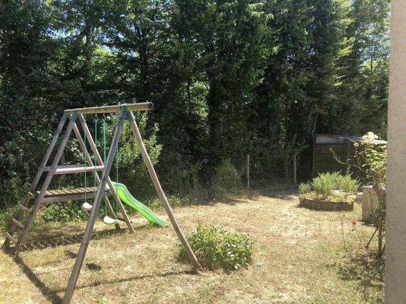 Vente maison / villa Roches premarie andille 172000€ - Photo 14