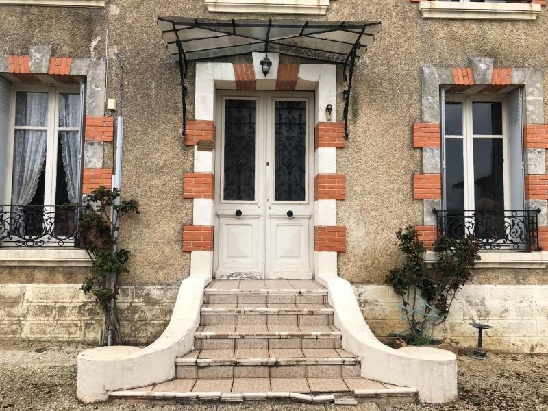 Vente maison / villa St angeau 99 000€ - Photo 1