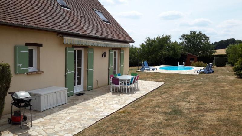 Vente maison / villa La chartre sur le loir 213000€ - Photo 3