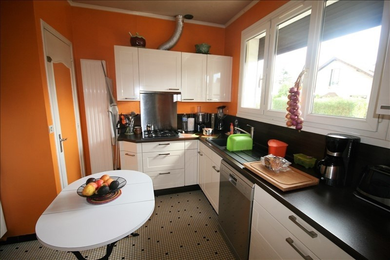 Sale house / villa Sartrouville 525000€ - Picture 4