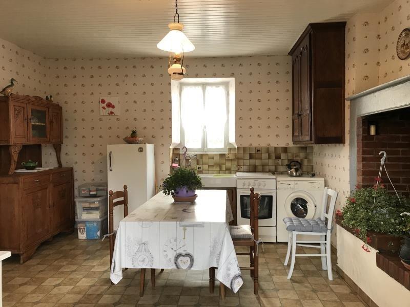 Sale house / villa Castels 192600€ - Picture 4