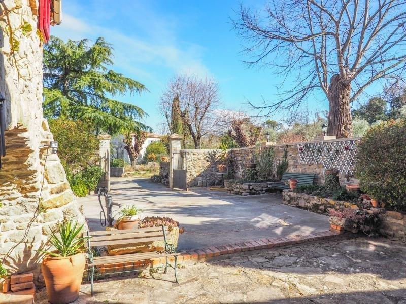 Vente maison / villa Ales 395200€ - Photo 3