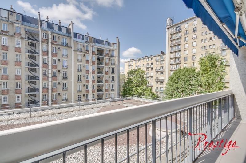 Vente appartement Paris 18ème 679000€ - Photo 6