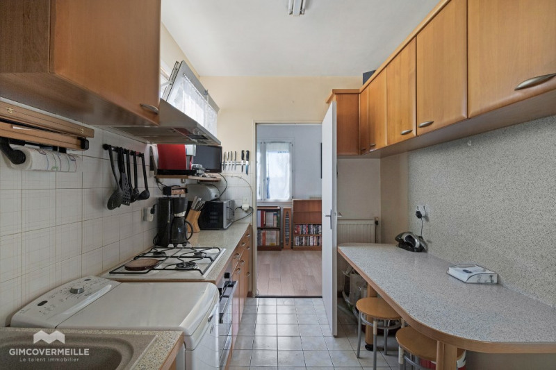 Sale apartment Chatou 248000€ - Picture 3