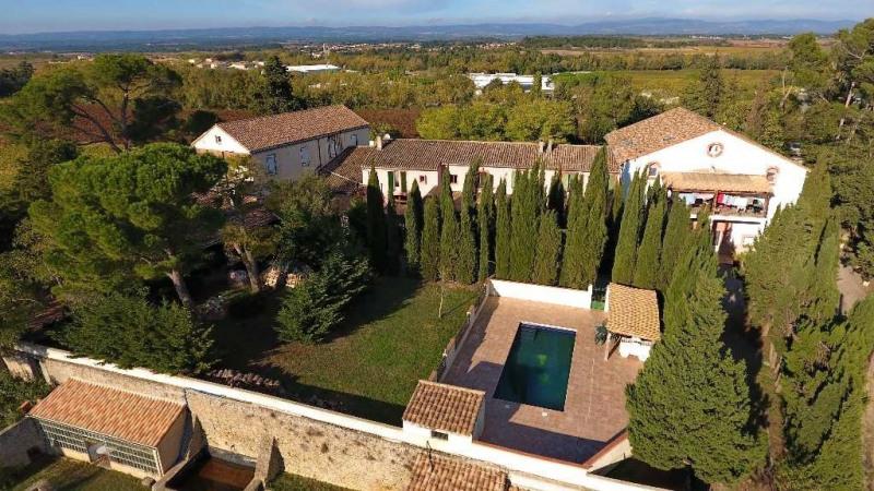 Vente de prestige maison / villa Carcassonne 1185000€ - Photo 4