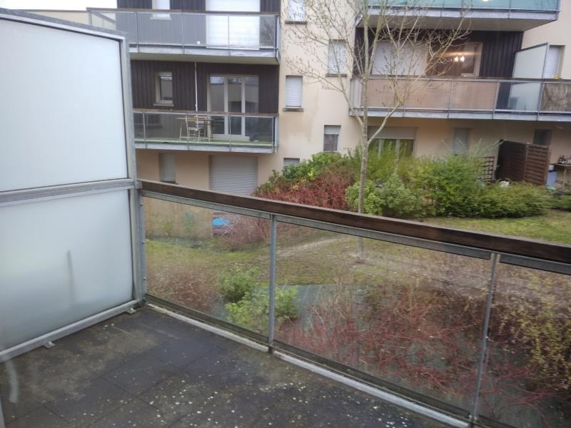 Rental apartment Vendome 560€ CC - Picture 13