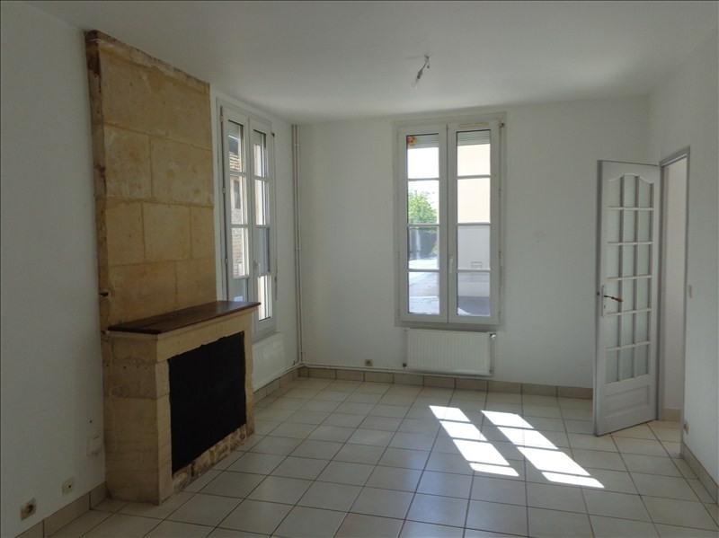 Rental house / villa St contest 890€ CC - Picture 1