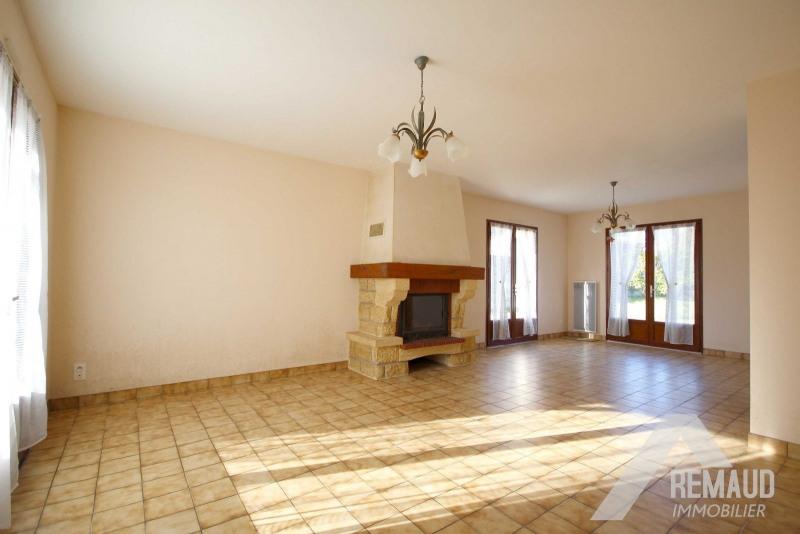 Sale house / villa Aizenay 210740€ - Picture 2