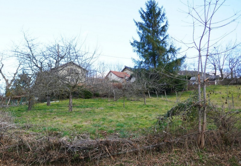 Sale site St hostien 25 000€ - Picture 5