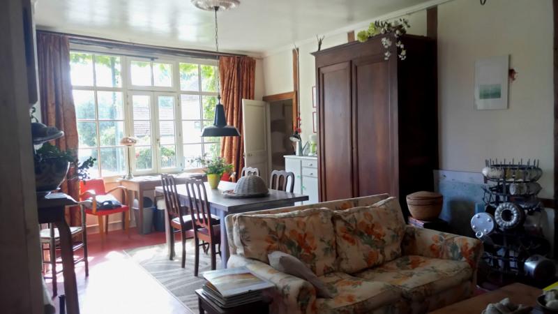 Vente maison / villa Bourbon l archambault 210000€ - Photo 2