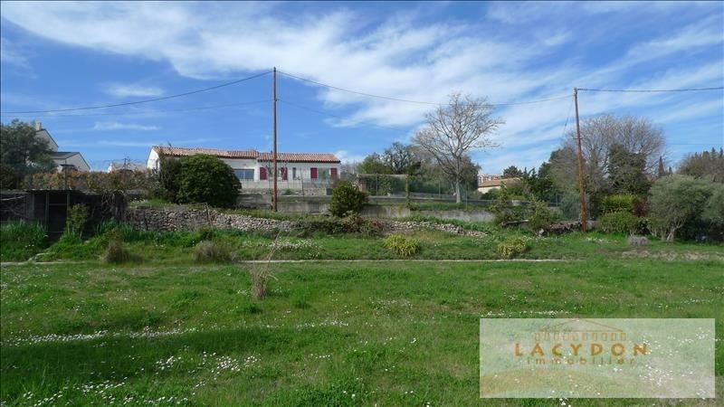 Sale site Marseille 14 250000€ - Picture 1