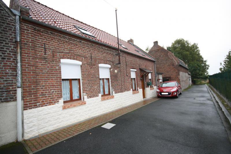 Vente maison / villa Villers au tertre 75000€ - Photo 1