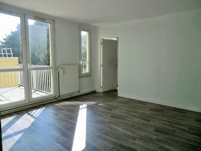 Vente appartement Tourcoing 93 000€ - Photo 2