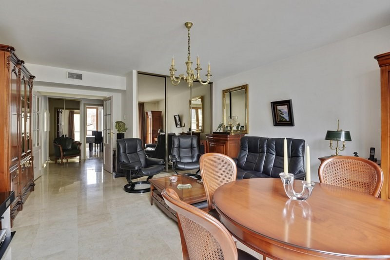 Vente de prestige appartement Lyon 6ème 868000€ - Photo 5