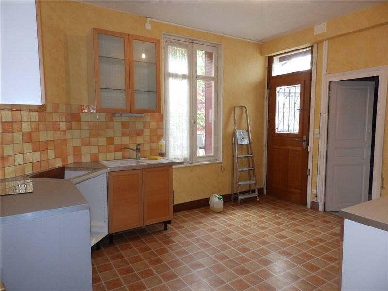 Revenda casa Yzeure 160000€ - Fotografia 8