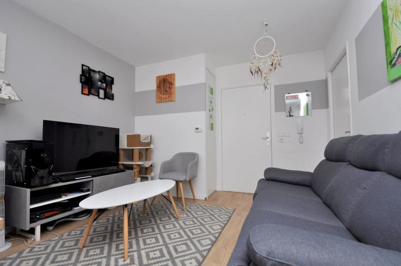 Vente appartement Fleury merogis 169 000€ - Photo 5