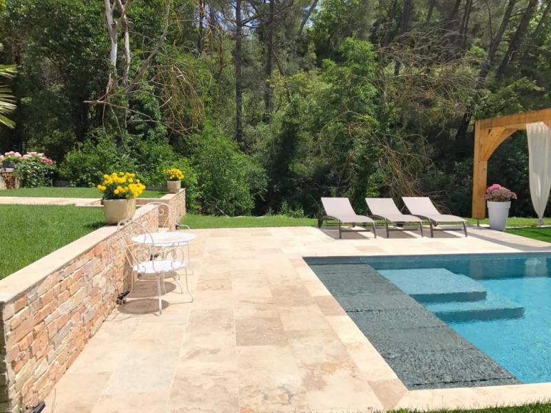 Vente de prestige maison / villa Aix en provence 890000€ - Photo 4